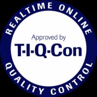 TIQCon Quality Desktop